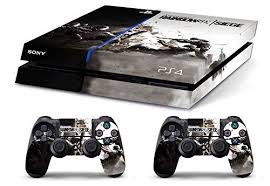 siege console de jeux skin ps4 hd rainbow six siege limited edition playstation 4 cover