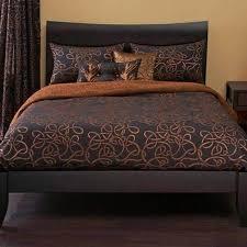 Premium Bedding Sets Michael Payne Twisty Vine Copper Bedding By Michael Payne Bedding