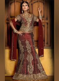 bridal indian dress in fashion forecasting 2016 u2013 fashion gossip