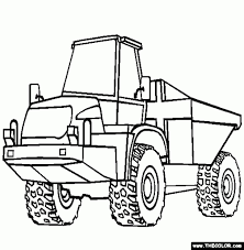 snow plow coloring pages simple christian winter coloring sheets