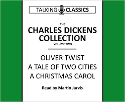 the charles dickens collection audio book 6 cd set 19 99