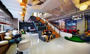 Office Decoration Design by Ogilvy U0026 Mather Offices U2013 Jakarta Ogilvy Mather Office Designs