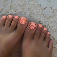 best 25 beach toe nails ideas on pinterest beach pedicure