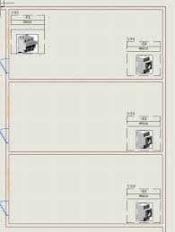 solidworks electrical tech tip architectural drawings
