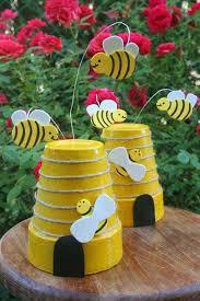 Garden Crafts For Children - best 25 flower pot crafts ideas on pinterest diy yard decor