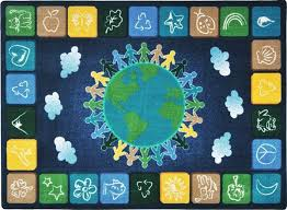 Kids Classroom Rugs 35 Best Earth Tone Classroom Rugs Images On Pinterest Classroom