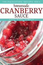 cranberry relish recipe the anthony kitchen