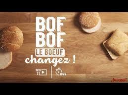 bof cuisine les tutos burgers by jacquet n 7 bof bof le boeuf changez