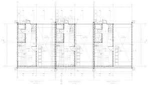 Villa Floor Plans by Gallery Of Villa Verde Housing Elemental 25