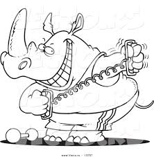 exercise coloring pages printable fleasondogs org