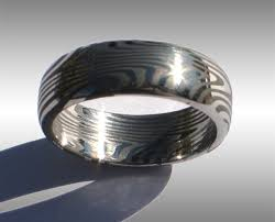 damascus steel wedding band finest quality custom damascus rings damascus ring damascus