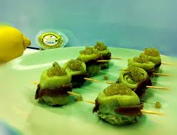 cuisine innovante cuisine innovante la cuisine moléculaire