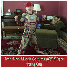 Halloween Costume Ideas Party City by Be A Super Family With Super Hero Costumes
