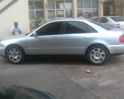 lexus ls 460 for sale in nigeria tokunbo audi a4 98 for 1 mil abuja autos nigeria