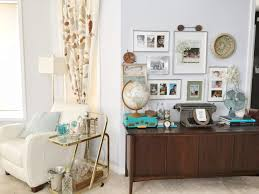 decorating items for home decorating with vintage items home tour salvage sister and mister