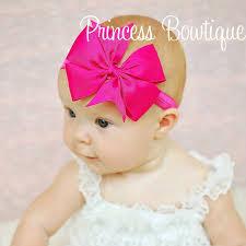 baby headband headbands for babies newborn baby headbands princess bowtique