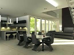 salon salle a manger cuisine salon cuisine 30m2 cuisine salle manger idee deco salon salle a