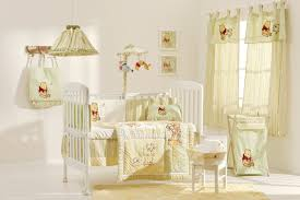 Winnie The Pooh Nursery Bedding Sets Winnie The Pooh Crib Bedding Baby Bedroom