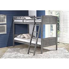 Donco Bunk Bed Donco 4300ttsg Wide Mission Bunk Bed
