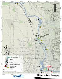 Map Of Sacramento Rivers For Change Course U0026 Maps