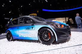 2015 mitsubishi rally car hyundai i20 wrc geneva 2013 picture 82205