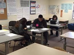 Individual Student Desks Case Studies In Reuse Irn The Reuse Network