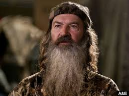 how is robertson hair tactical duck dynasty star phil robertson indefinitely suspended for