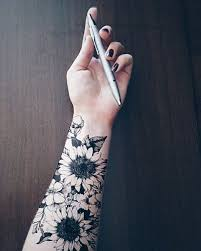 29 fabulous and feminine sleeve ideas tattoozza