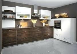 marron cuisine meuble cuisine marron suggestion comment repeindre sa cuisine murs