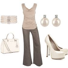 polyvore casual 50 great looking corporate and casual work for