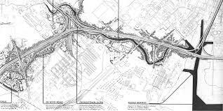 I 95 Map I 70 I 170 I 95 I 395 I 83 Interchanges