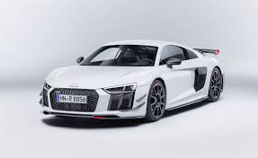 sporty audi r8 and tt rs to receive audi sport performance parts 玩藝