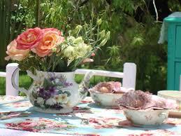 birthday party ideas blog floral garden tea party birthday