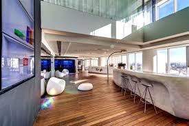 void matters projects wanted google tel aviv office camenzind