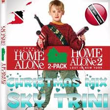home alone 1 u0026 2 soundtrack christmas mix with bonus movies by