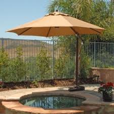 Patio Offset Umbrellas Patio Umbrellas On Sale Big Lots Dogueville West Furniture