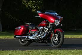 2014 yamaha stratoliner deluxe review