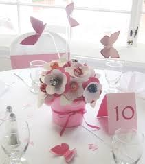 butterfly centerpieces butterfly theme party arielle s bat mitzvah mazelmoments