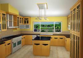 Autocad For Kitchen Design D Autocad Kitchen Design Danuta Rzewuska Open Floor Plan Living