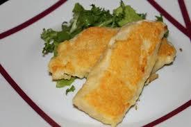 cuisiner filet de cabillaud filet de cabillaud au parmesan avec gourmandise