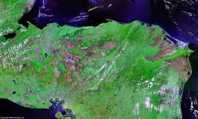 Google Maps Massachusetts by Honduras Map And Satellite Image