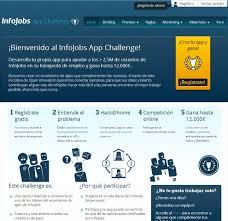 Challenge Para Que Es Appfutura Jury In The Infojobs App Challenge Appfutura