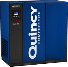 rotary air compressors quincy compressor direct