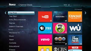 11 smart apps for your home hgtv the best free roku channels according our customers