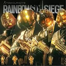 siege amazon amazon com tom clancy s rainbow six siege pro league all gold sets