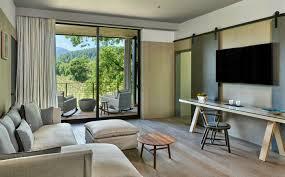 Napa Bedroom Furniture by Napa Valley Resort York Creek Suite Vineyard View One Bedroom