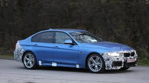 bmw summer rumored to replace 335i this summer with 340i at 320 hp