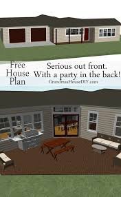 Free Home Plans by 90 Best Free House Plans Grandma U0027s House Diy Images On Pinterest