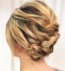 cute hairstyles for short hair quick 60 updos for short hair your creative short hair inspiration