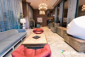 Viceroy Miami One Bedroom Suite W Miami Hotel Oyster Com Review U0026 Photos